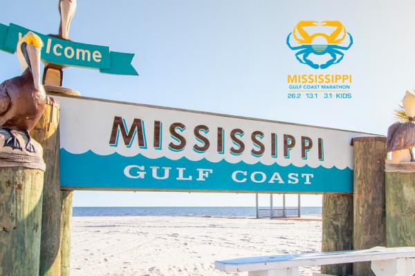 Mississippi Gulf Coast Marathon